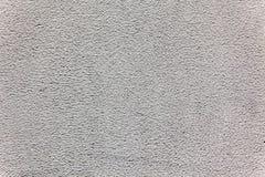 Fondo coloreado gris de la pared del yeso Fotografía de archivo