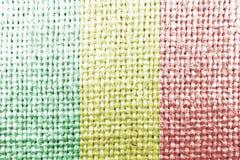 Fondo Colores de Rastafarian, ejemplo de la trama fotografía de archivo