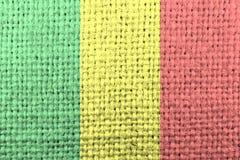Fondo Colores de Rastafarian, ejemplo de la trama fotos de archivo libres de regalías