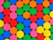 Fondo colorido. stock de ilustración