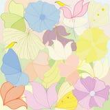 Fondo colorido libre illustration