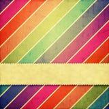 Fondo colorido Foto de archivo