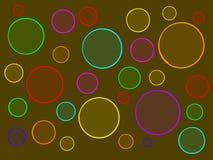 Fondo colorido Fotografía de archivo libre de regalías