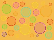 Fondo colorido Fotografía de archivo