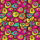 Fondo colorido abstracto. Foto de archivo