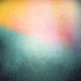 Fondo colorido abstracto fotografía de archivo libre de regalías