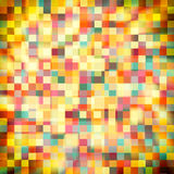 Fondo colorido abstracto stock de ilustración
