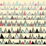 Fondo colorido abstracto Foto de archivo libre de regalías