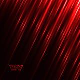 Fondo colorido abstracto con el fichero del vector del remolino waves Fotografía de archivo libre de regalías