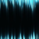 Fondo colorido abstracto con el fichero del vector del remolino waves Imagen de archivo libre de regalías