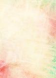 Fondo colorido abstracto de la acuarela. Imagen de archivo