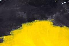 Fondo colorido abstracto de la textura del muro de cemento Foto de archivo