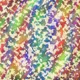 Fondo colorido abstracto del arte para el diseño Imagen de archivo