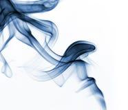 Fondo colorido abstracto del humo Imagen de archivo