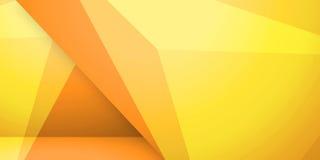 Fondo colorido abstracto, estilo polivinílico bajo geométrico Fotografía de archivo libre de regalías