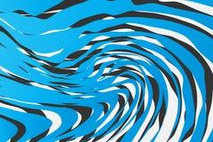 Fondo colorido abstracto geométrico del modelo Stock de ilustración