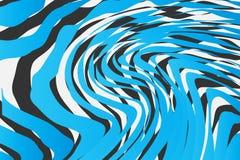 Fondo colorido abstracto geométrico del modelo ilustración del vector