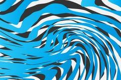 Fondo colorido abstracto geométrico del modelo libre illustration
