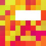 Fondo colorido abstracto template.+ EPS10 Fotos de archivo libres de regalías