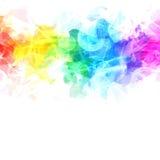 Fondo colorido abstracto Vector ilustración del vector