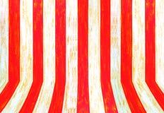 Fondo colorido blanco rojo Fotografía de archivo