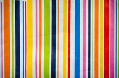 Fondo colorido con arco iris-coloreado Foto de archivo