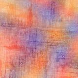 Fondo colorido de la vendimia Imagen de archivo libre de regalías