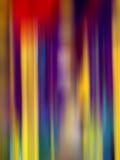 Fondo colorido de las rayas Imagen de archivo