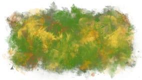 Fondo colorido decorativo ilustración del vector