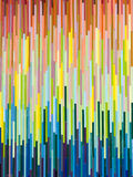 Fondo colorido del azulejo Foto de archivo
