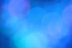 Fondo colorido del cable óptico de la red de la fibra Fotos de archivo libres de regalías