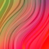 Fondo colorido del extracto del vector Foto de archivo