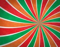 Fondo colorido del remolino Imagen de archivo