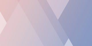 Fondo colorido del triángulo del extracto colorido abstracto del fondo Foto de archivo