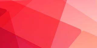 Fondo colorido del triángulo del extracto colorido abstracto del fondo Imagen de archivo libre de regalías