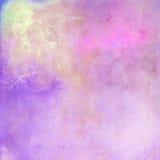 Fondo colorido en colores pastel hermoso Foto de archivo libre de regalías