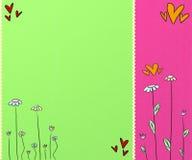 Fondo colorido lindo ilustración del vector