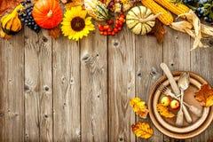 Fondo colorido para Halloween y la acción de gracias Imagen de archivo libre de regalías