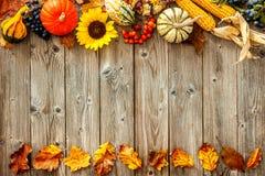 Fondo colorido para Halloween y la acción de gracias Fotografía de archivo