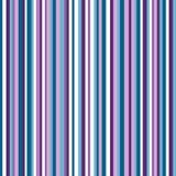 Fondo colorido rayado retro stock de ilustración