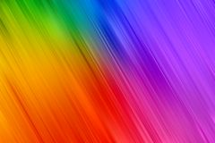 Fondo colorido rayado retro abstracto Ilustración del vector del EPS 10 ilustración del vector
