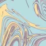 Fondo colourful di marmo Immagine Stock