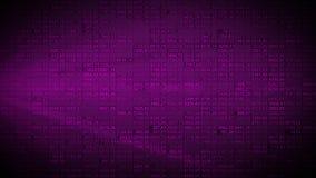Fondo commerciale futuristico di Internet di Digital Fotografie Stock Libere da Diritti