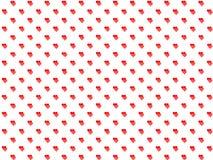 Fondo compuesto de corazones libre illustration