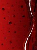 Fondo con clase 3 de la Navidad libre illustration