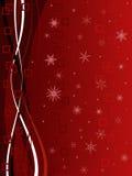 Fondo con clase 4 de la Navidad libre illustration