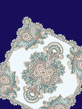 Fondo con el detalle de la alfombra Fotografía de archivo libre de regalías