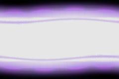 fondo con el marco púrpura Imagen de archivo libre de regalías