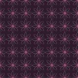 Fondo con el modelo de flores abstracto imagen de archivo libre de regalías