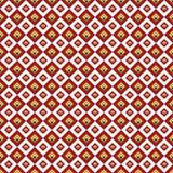 Fondo con el Rhombus abstracto fotos de archivo libres de regalías